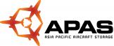 Almacenamiento de aeronaves en Asia Pacífico |  Almacenamiento de aviones de Asia Pacífico
